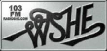 WSHE Script Plate